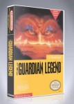 NES - Guardian Legend, The