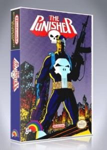 NES - Punisher, The