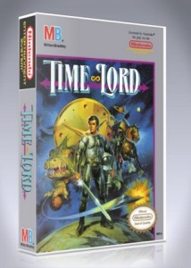 NES - Time Lord