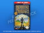 NES - Times of Lore Label