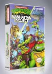 NES - Teenage Mutant Ninja Turtles III: The Manhattan Project