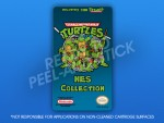 NES - Teenage Mutant Ninja Turtles NES Collection