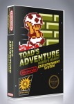 NES - Toad's Adventure