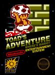 NES - Toad's Adventure (front)