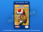 NES - Toad's Treasure Quest
