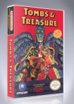 NES - Tombs & Treasure