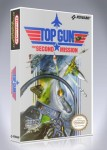 NES - Top Gun: The Second Mission
