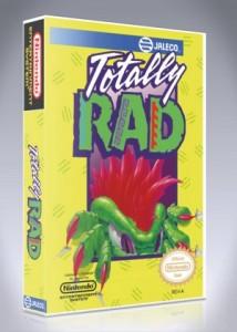 NES - Totally Rad