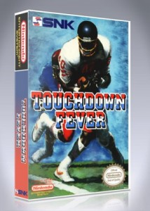 NES - Touchdown Fever