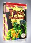 NES - Toxic Crusaders