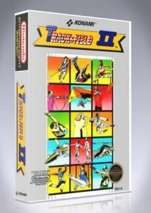 NES - Track & Field II