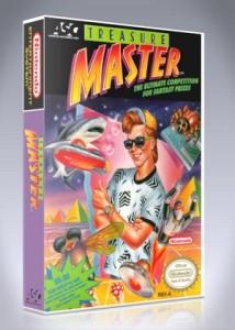 NES - Treasure Master