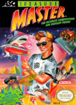 NES - Treasure Master (front)