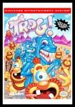 NES - Trog! Poster