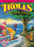 NES - Trolls on Treasure Island (front)