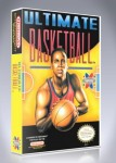 NES - Ultimate Basketball