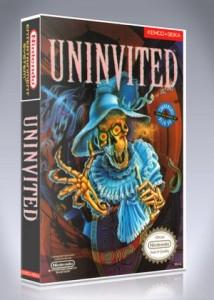 NES - Uninvited