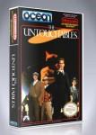NES - The Untouchables