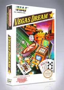 NES - Vegas Dream