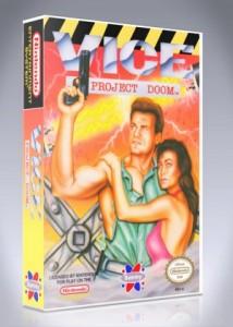 NES - Vice: Project Doom