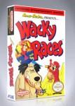 NES - Wacky Races