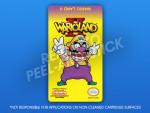 NES - Wario Land II