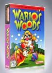 NES - Wario's Woods