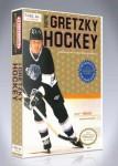 NES - Wayne Gretzky Hockey