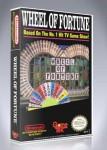 NES - Wheel of Fortune