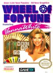 NES - Wheel of Fortune Featuring Vanna White (front)