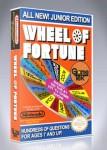 NES - Wheel of Fortune Junior Edition