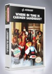 NES - Where in Time is Carmen Sandiego?