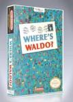 NES - Where's Waldo?