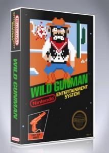 NES - Wild Gunman