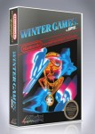NES - Winter Games