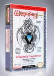 NES - Wizardry: Knight of Diamonds