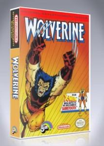 NES - Wolverine