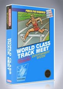 NES - World Class Track Meet
