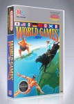 NES - World Games