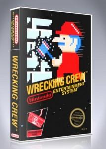 NES - Wrecking Crew