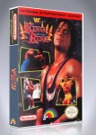 NES - WWF King of the Ring