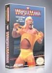 NES - WWF Wrestlemania