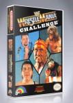 NES - WWF Wrestlemania Challenge