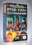 NES - WWF Wrestlemania Steel Cage Challenge