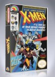 NES - Uncanny X-Men, The