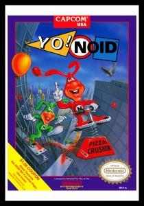 NES - Yo! Noid