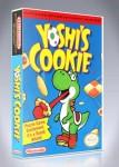 NES - Yoshi's Cookie