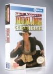 NES - Young Indiana Jones Chronicles, The