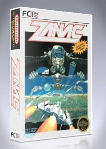 NES - Zanac