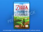 NES - Legend of Zelda: Journey of a Day